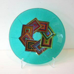 Stringer Circle Plate