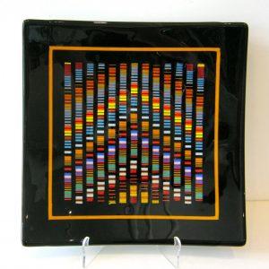 Stringer Marigold Plate